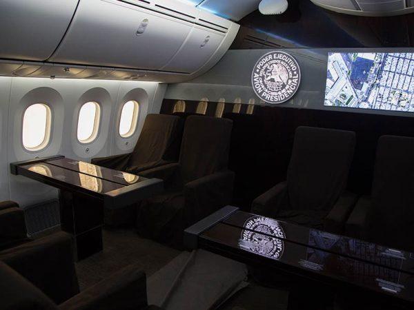 AMLO quiere rifar el avión presidencial y el boleto costaría $500