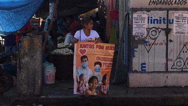 Siguen Guerreros Tuxtepecanos, buscando recursos para seguir con tratamiento