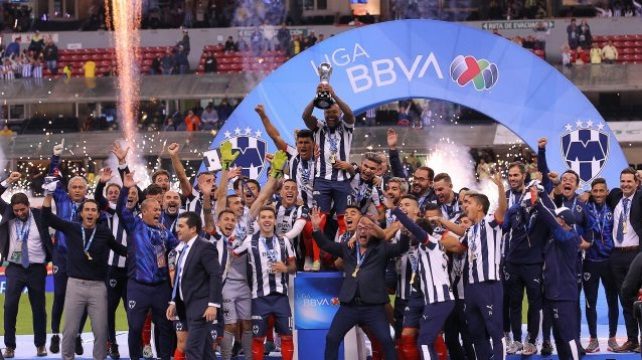 Para ser campeón de futbol, hay que saber invertir: Duilio Davino, presidente de Rayados