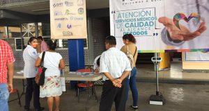 """Busca Benjamín Robles, erradicar desigualdad social a través de """"Caravana Bienestar"""""""