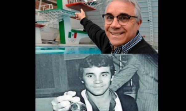 Carlos Girón, exclavadista y medallista olímpico, fallece a los 65 años