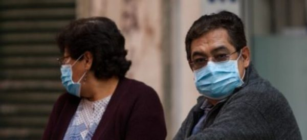 Activan protocolo epidemiológico en Oaxaca