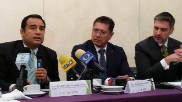 Homicidio doloso y robo a transeúnte, lo más frecuente en Oaxaca