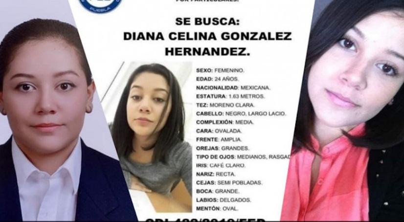 Diana viajó de Oaxaca a Puebla en busca de una vida mejor. Fue asesinada por un compañero de trabajo