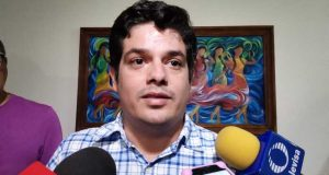 Jalapa de Díaz poco a poco va retomando su cauce: Jesús Velásquez