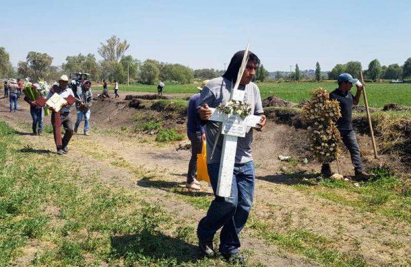 A un año de la explosión en Tlahuelilpan, la tragedia que dejó 194 huérfanos