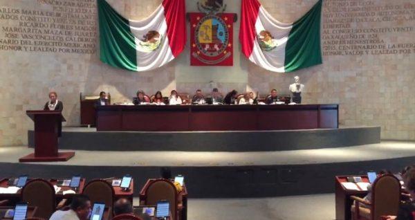 Diputados exigen al Fiscal de Oaxaca, acuda personalmente a Ixtayutla e informe los avances de investigación
