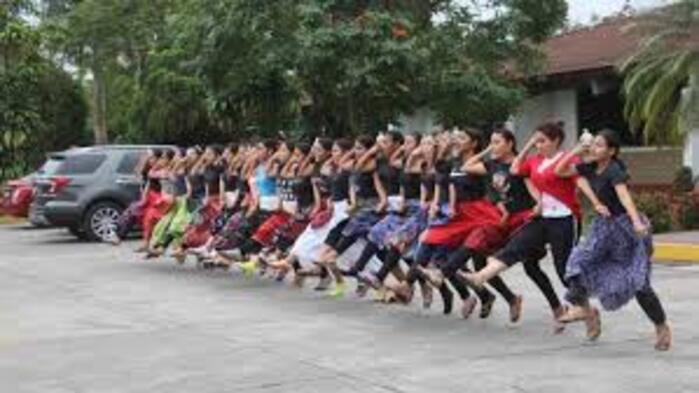 En preselección, eligen 46 jóvenes para integrar Delegación Flor de Piña