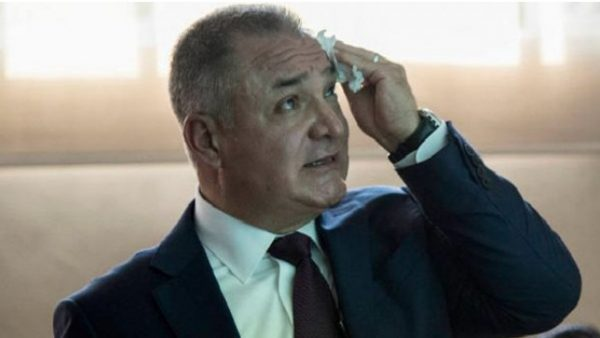 García Luna enfrentará juicio contra 'toneladas de evidencia en su contra'