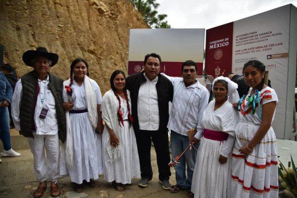 Reconoce Congreso consulta como derecho colectivo de los pueblos y comunidades indígenas y afromexicanos: Horacio Sosa
