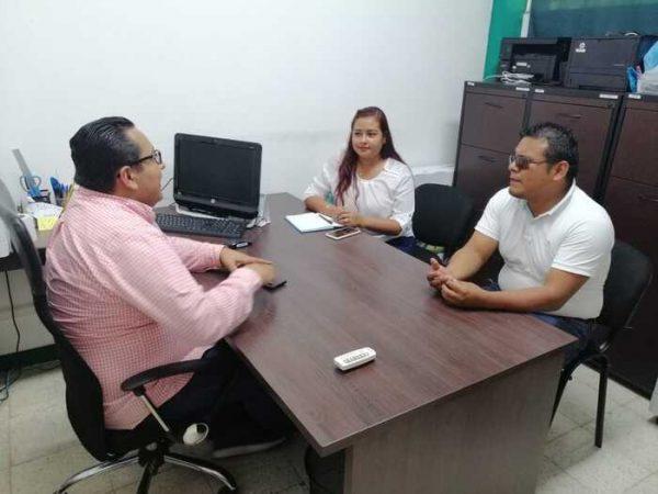 ICAPET dará cursos y talleres en San José Chiltepec