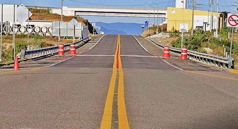 Oaxaca requiere una mejor infraestructura