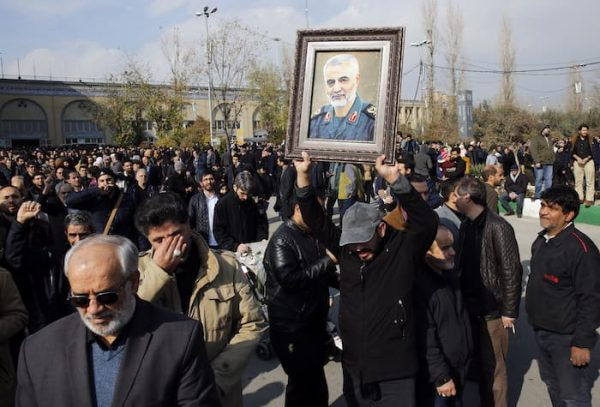 Irán endurece: anuncia al mundo que no acatará las limitaciones impuestas a su programa nuclear