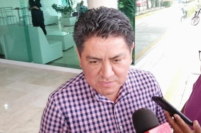 Necesario consolidar INSABI al sistema y fortalecer hospitales con medicamentos: Irineo Molina