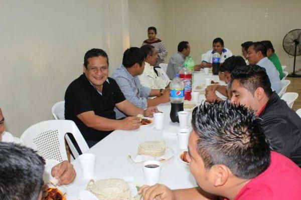 Celebran en Chiltepec día del mariachi