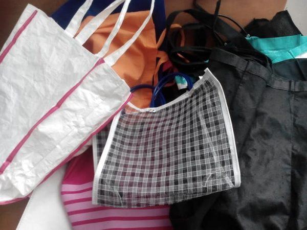 """""""Regresar a lo de antes"""", dicen los comerciantes para evitar uso de bolsas y unicel"""