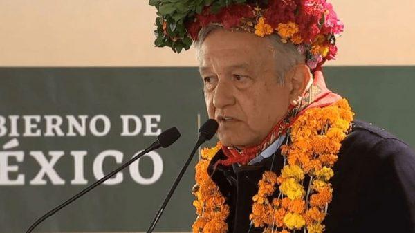 Se instalará una sucursal del Banco Bienestar en Veracruz: AMLO