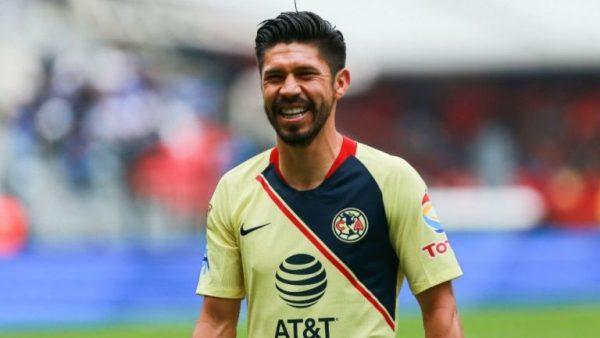 Oribe Peralta piensa en la MLS; América no lo dejó ir