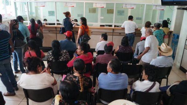 Espera Ingresos de Tuxtepec, recaudar 113 mdp en pagos de impuestos
