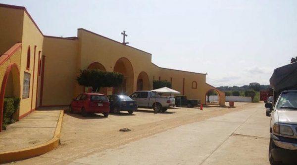 Buscarán que gobierno del estado, invierta en anfiteatro de Tuxtepec