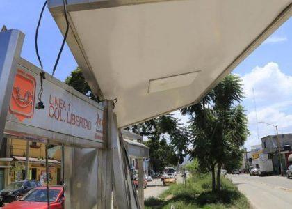 Nueve ex servidores de Gabino Cué, bajo investigación por fraude en Citybus