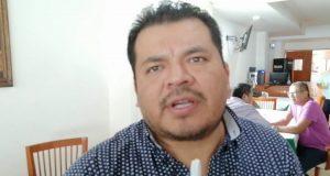 Asegura edil de Jocotepec que recibió un municipio desvalijado