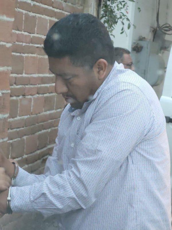 Confirma fiscalía detención del edil de Yaitepec, por robo con violencia