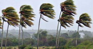 Prevén rachas de viento de 70 kilómetros por hora en Oaxaca
