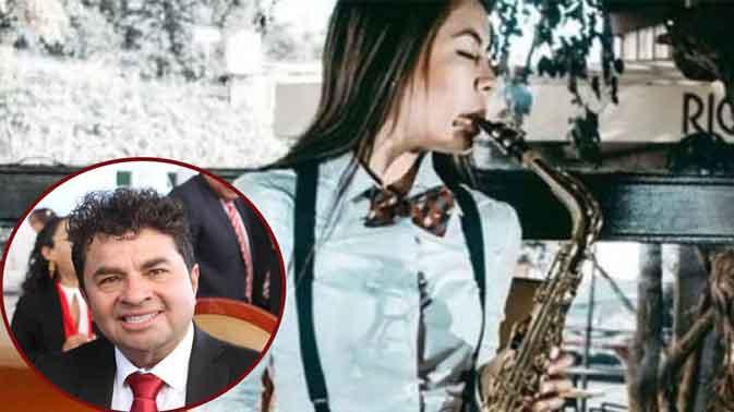 Rechaza presidenta de Huajuapan que haya omisión en caso de saxofonista