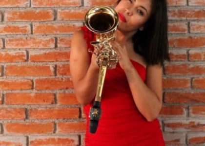 Desde el Congreso de la CDMX presionan a fiscalía de Oaxaca por caso de saxofonista atacada