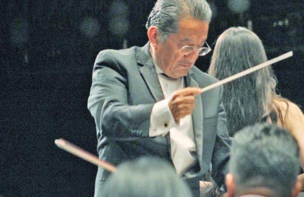 Abren vacantes para la Sinfónica de Oaxaca