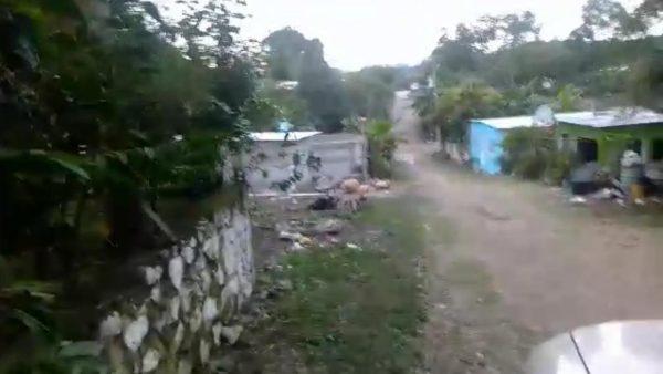 Se registra fuerte balacera en Temascal, Oaxaca