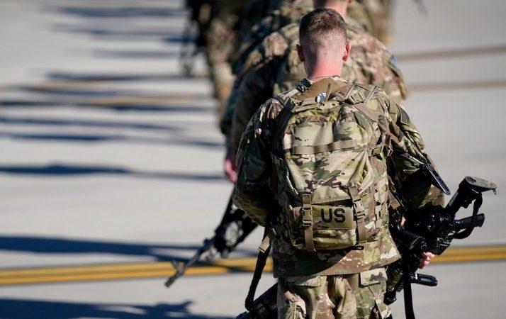 EE.UU. responde a la exigencia de Irak sobre la retirada de sus tropas