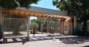 Liberan organizaciones estudiantiles instalaciones de la UABJO