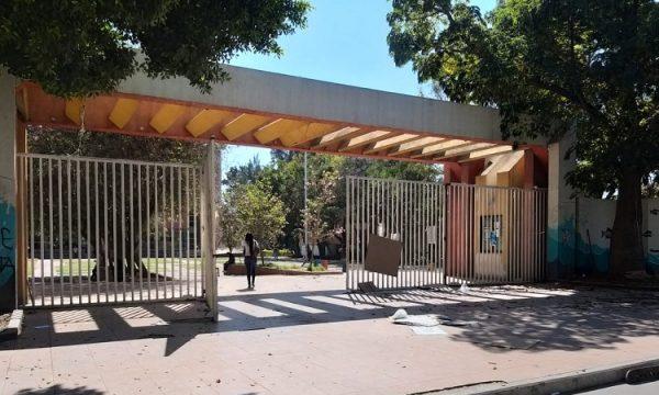 Libera STEUABJO instalaciones de CU, reanudarán actividades el próximo lunes