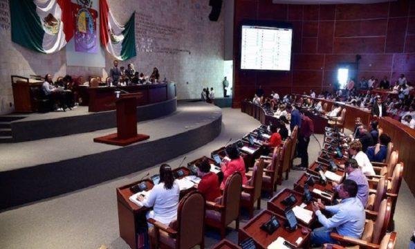 Aprueban la creación de la Universidad Autónoma Comunal de Oaxaca