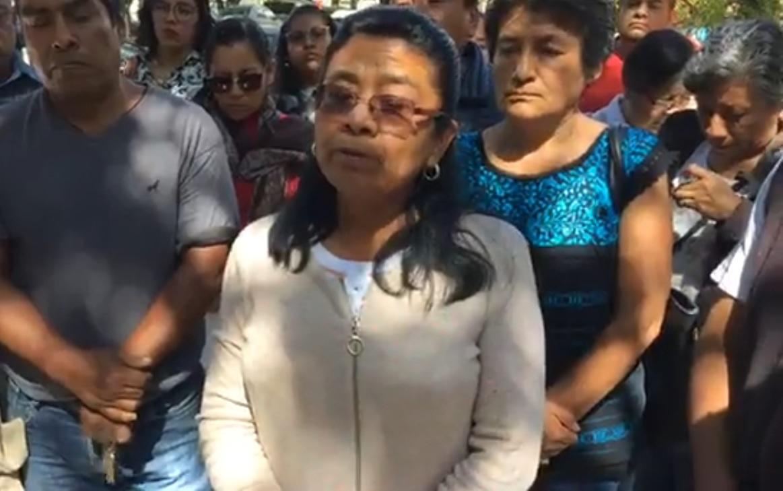 Autoridades de Yucuita, acusan a ex presidente y a la familia Gonzales Ilescas de desestabilizar el municipio