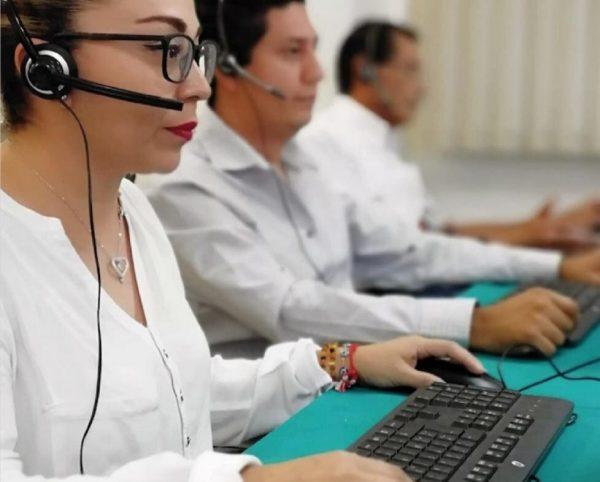 Brinda IEEPO orientación telefónica sobre el proceso de preinscripciones