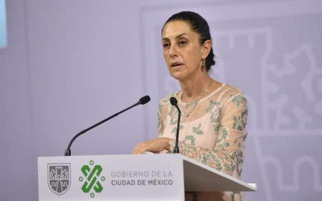 Gobierno de la CDMX se une a #UnDíaSinMujeres: Sheinbaum