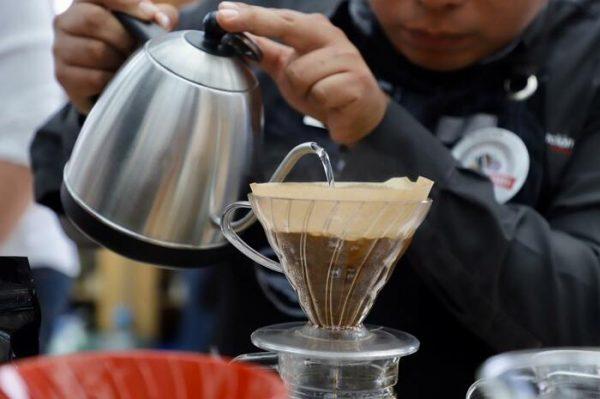 Recibe Oaxaca reconocimiento de la Declaración de Protección de la Denominación de Origen del café Pluma