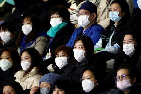 Sube a 722 cifra de muertes por coronavirus