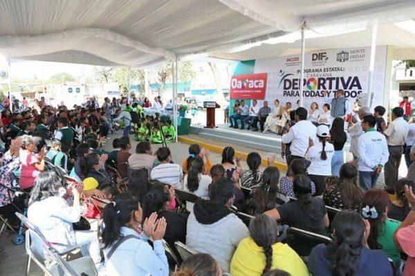 Recuperación de espacios públicos, prioridad en esta administración: IMM