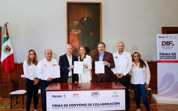 La Iniciativa Privada gran aliada de Oaxaca: IMM