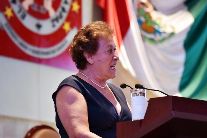 Plantea legisladora actualizar Código Penal para correcta tipificación del delito de feminicidio