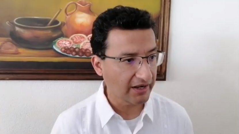 Lamenta Fiscal de Oaxaca filtración de información sobre el caso de saxofonista