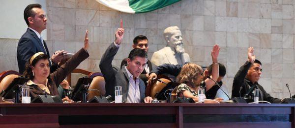 """Declara Legislativo """"2020, Año de la Pluriculturalidad de los Pueblos Indígenas y Afromexicanos"""""""