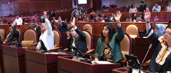 Prioriza Congreso derecho a la salud, movilidad y a una vida libre de violencia para los y las oaxaqueñas
