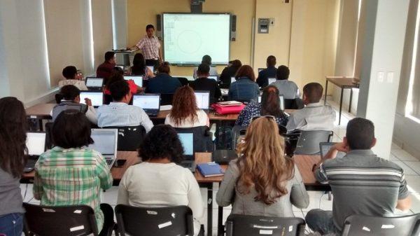 Abre IEEPO convocatoria 2020 de cursos sobre tecnologías educativas para docentes y alumnado