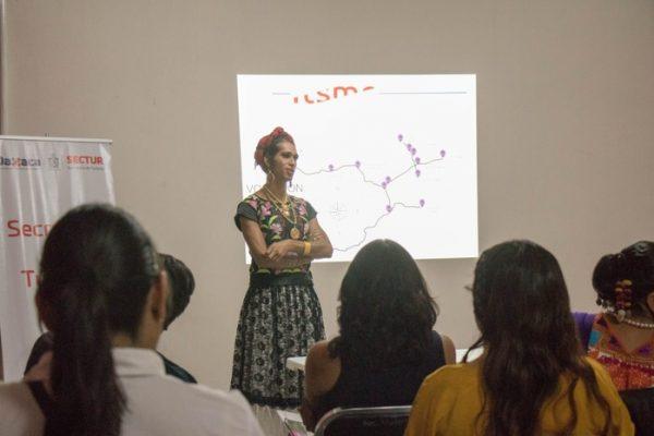 Realiza Sectur Oaxaca actividades para febrero, Mes de la Inclusión LGBT+