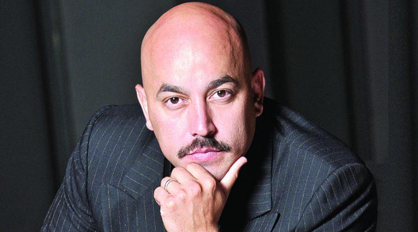 ¡Es oficial! Lupillo Rivera se presentará en la Feria de Valle Nacional 2020